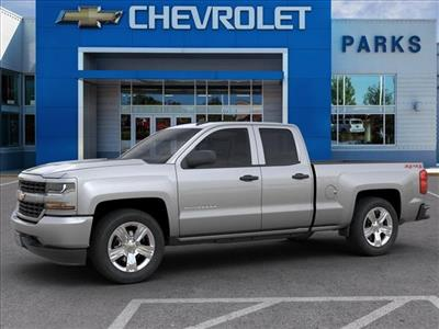 2019 Silverado 1500 Double Cab 4x4, Pickup #237276 - photo 3