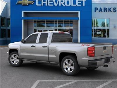 2019 Silverado 1500 Double Cab 4x4, Pickup #237276 - photo 4
