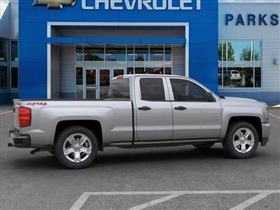 2019 Silverado 1500 Double Cab 4x4, Pickup #237276 - photo 5