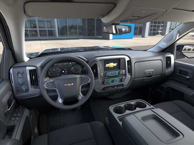 2019 Silverado 1500 Double Cab 4x4, Pickup #240164 - photo 10
