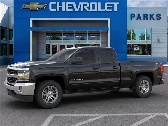 2019 Silverado 1500 Double Cab 4x4, Pickup #240164 - photo 3