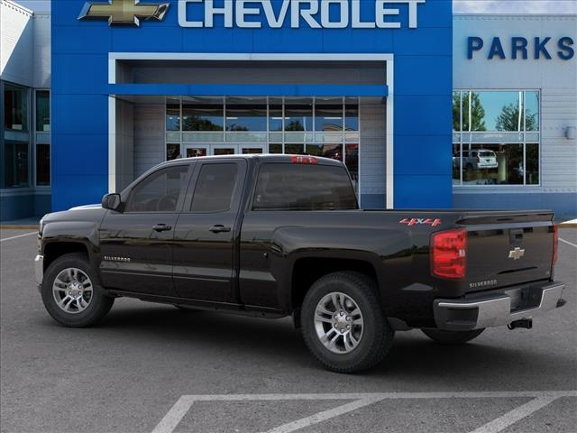 2019 Silverado 1500 Double Cab 4x4, Pickup #240164 - photo 4