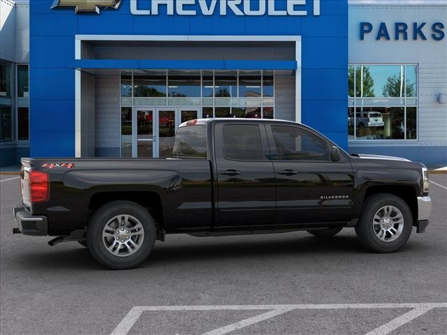 2019 Silverado 1500 Double Cab 4x4, Pickup #240164 - photo 5