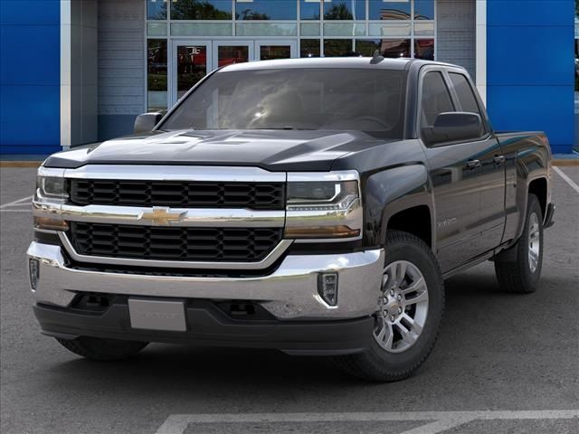 2019 Silverado 1500 Double Cab 4x4, Pickup #240164 - photo 6