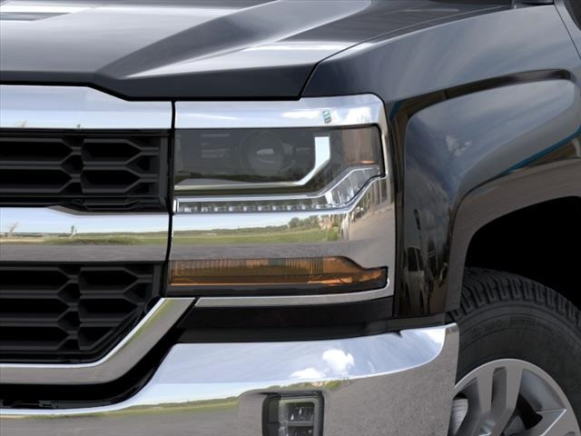 2019 Silverado 1500 Double Cab 4x4, Pickup #240164 - photo 8