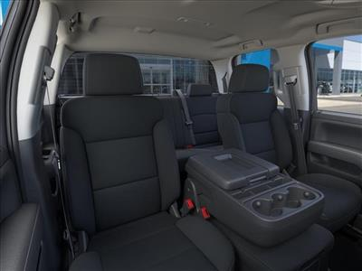 2019 Silverado 1500 Double Cab 4x4, Pickup #240164 - photo 11