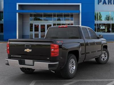 2019 Silverado 1500 Double Cab 4x4, Pickup #240164 - photo 2