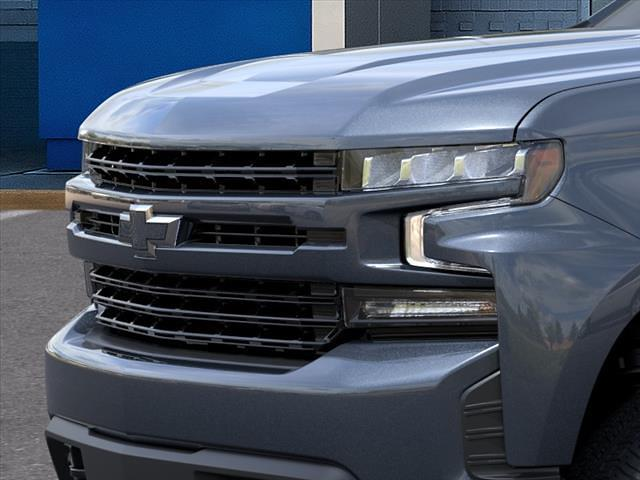 2021 Chevrolet Silverado 1500 Crew Cab 4x4, Pickup #241401 - photo 11