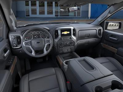 2021 Chevrolet Silverado 1500 Crew Cab 4x4, Pickup #241401 - photo 12