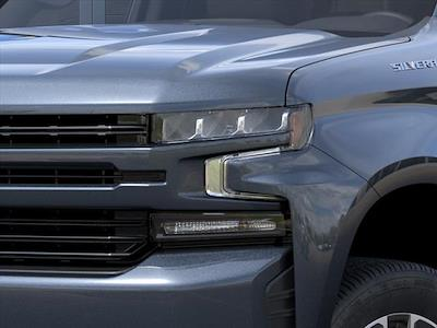 2021 Chevrolet Silverado 1500 Crew Cab 4x4, Pickup #241401 - photo 8
