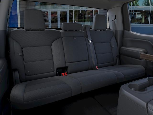 2021 Chevrolet Silverado 1500 Crew Cab 4x4, Pickup #243398 - photo 14