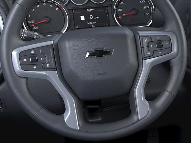 2021 Chevrolet Silverado 1500 Crew Cab 4x4, Pickup #243398 - photo 16