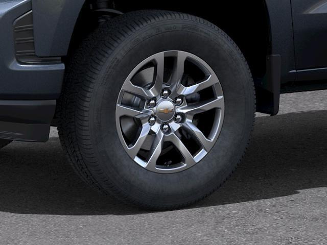 2021 Chevrolet Silverado 1500 Crew Cab 4x4, Pickup #243398 - photo 7