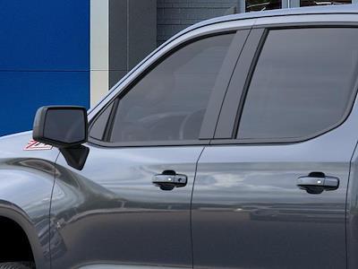 2021 Chevrolet Silverado 1500 Crew Cab 4x4, Pickup #243398 - photo 10