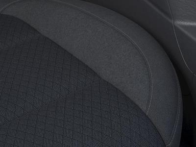 2021 Chevrolet Silverado 1500 Crew Cab 4x4, Pickup #243398 - photo 18