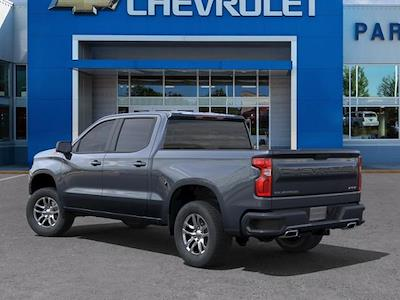 2021 Chevrolet Silverado 1500 Crew Cab 4x4, Pickup #243398 - photo 4