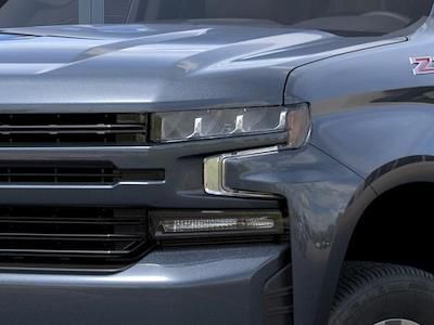 2021 Chevrolet Silverado 1500 Crew Cab 4x4, Pickup #243398 - photo 8