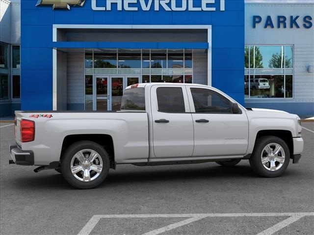 2019 Silverado 1500 Double Cab 4x4, Pickup #243566 - photo 5