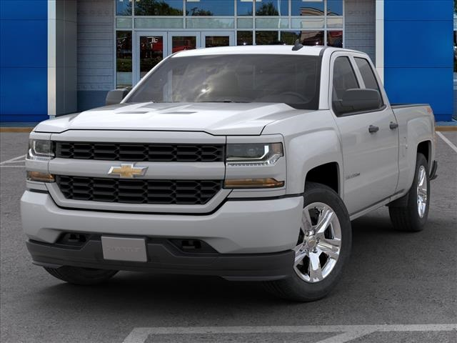 2019 Silverado 1500 Double Cab 4x4, Pickup #243566 - photo 6