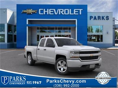 2019 Silverado 1500 Double Cab 4x4, Pickup #243566 - photo 1