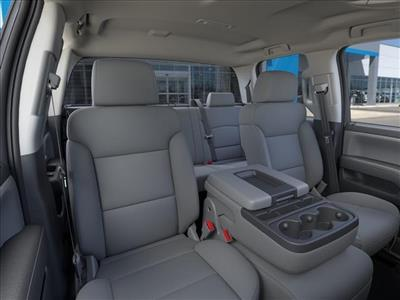 2019 Silverado 1500 Double Cab 4x4, Pickup #243566 - photo 11
