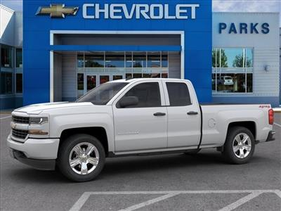 2019 Silverado 1500 Double Cab 4x4, Pickup #243566 - photo 3