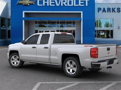 2019 Silverado 1500 Double Cab 4x4, Pickup #243566 - photo 4