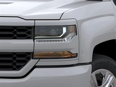2019 Silverado 1500 Double Cab 4x4, Pickup #243566 - photo 8