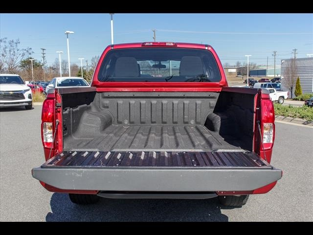 2018 Frontier Crew Cab 4x4, Pickup #245370A - photo 22