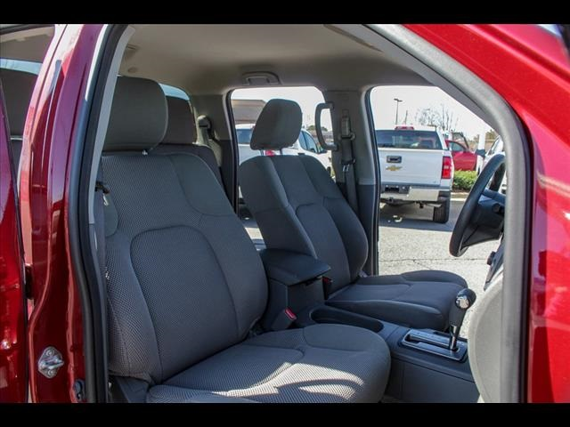 2018 Frontier Crew Cab 4x4, Pickup #245370A - photo 31