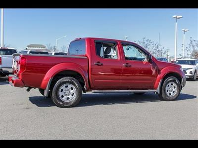 2018 Frontier Crew Cab 4x4, Pickup #245370A - photo 10
