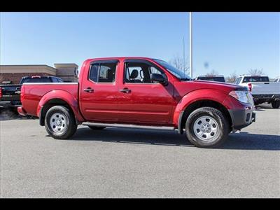 2018 Frontier Crew Cab 4x4, Pickup #245370A - photo 12