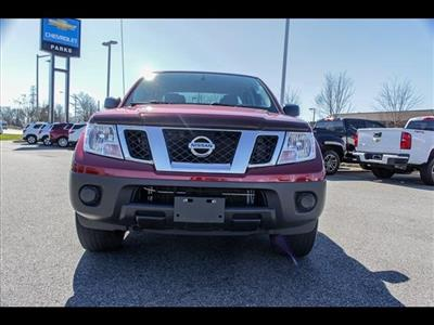 2018 Frontier Crew Cab 4x4, Pickup #245370A - photo 14