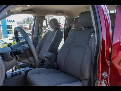 2018 Frontier Crew Cab 4x4, Pickup #245370A - photo 24