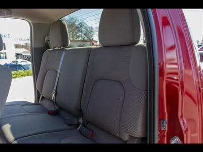 2018 Frontier Crew Cab 4x4, Pickup #245370A - photo 28