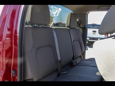 2018 Frontier Crew Cab 4x4, Pickup #245370A - photo 35
