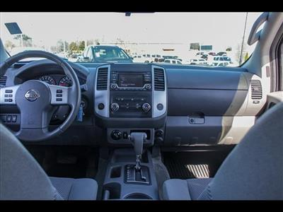 2018 Frontier Crew Cab 4x4, Pickup #245370A - photo 38