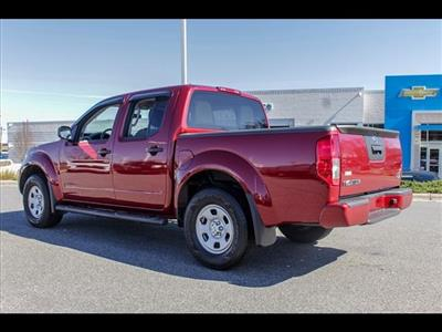 2018 Frontier Crew Cab 4x4, Pickup #245370A - photo 2