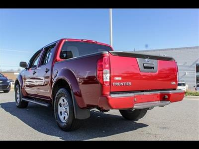 2018 Frontier Crew Cab 4x4, Pickup #245370A - photo 6