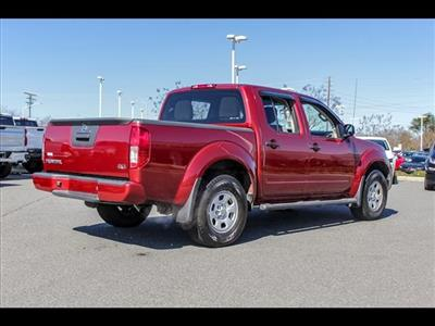 2018 Frontier Crew Cab 4x4, Pickup #245370A - photo 9