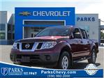 2018 Frontier Crew Cab 4x4, Pickup #245370A - photo 1