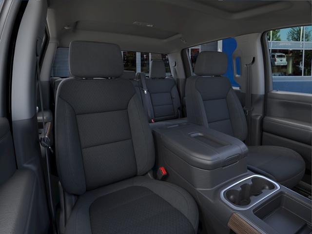 2021 Chevrolet Silverado 1500 Crew Cab 4x4, Pickup #247649 - photo 13
