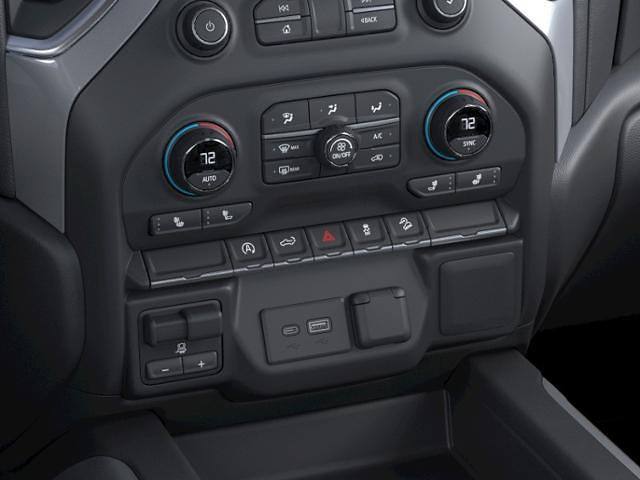 2021 Chevrolet Silverado 1500 Crew Cab 4x4, Pickup #247649 - photo 20
