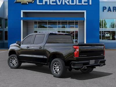 2021 Chevrolet Silverado 1500 Crew Cab 4x4, Pickup #247649 - photo 4