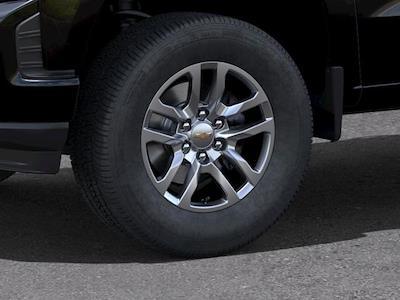 2021 Chevrolet Silverado 1500 Crew Cab 4x4, Pickup #247649 - photo 7