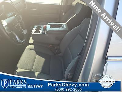 2014 Sierra 1500 Crew Cab 4x4,  Pickup #247649A - photo 11