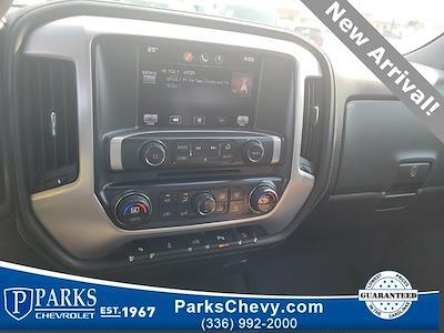 2014 Sierra 1500 Crew Cab 4x4,  Pickup #247649A - photo 12