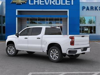 2020 Silverado 1500 Crew Cab 4x4, Pickup #250087 - photo 4