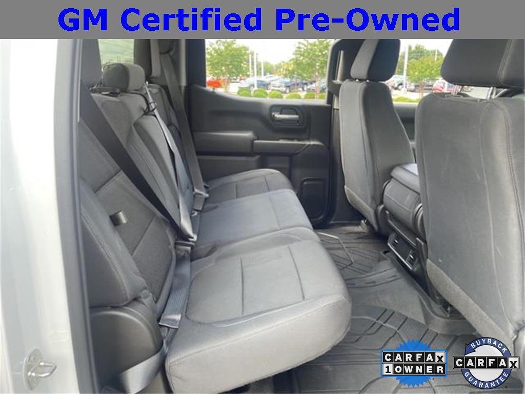 2019 Chevrolet Silverado 1500 Crew Cab 4x4, Pickup #261499XA - photo 27