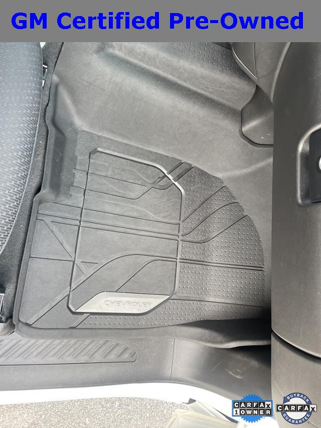 2019 Chevrolet Silverado 1500 Crew Cab 4x4, Pickup #261499XA - photo 33